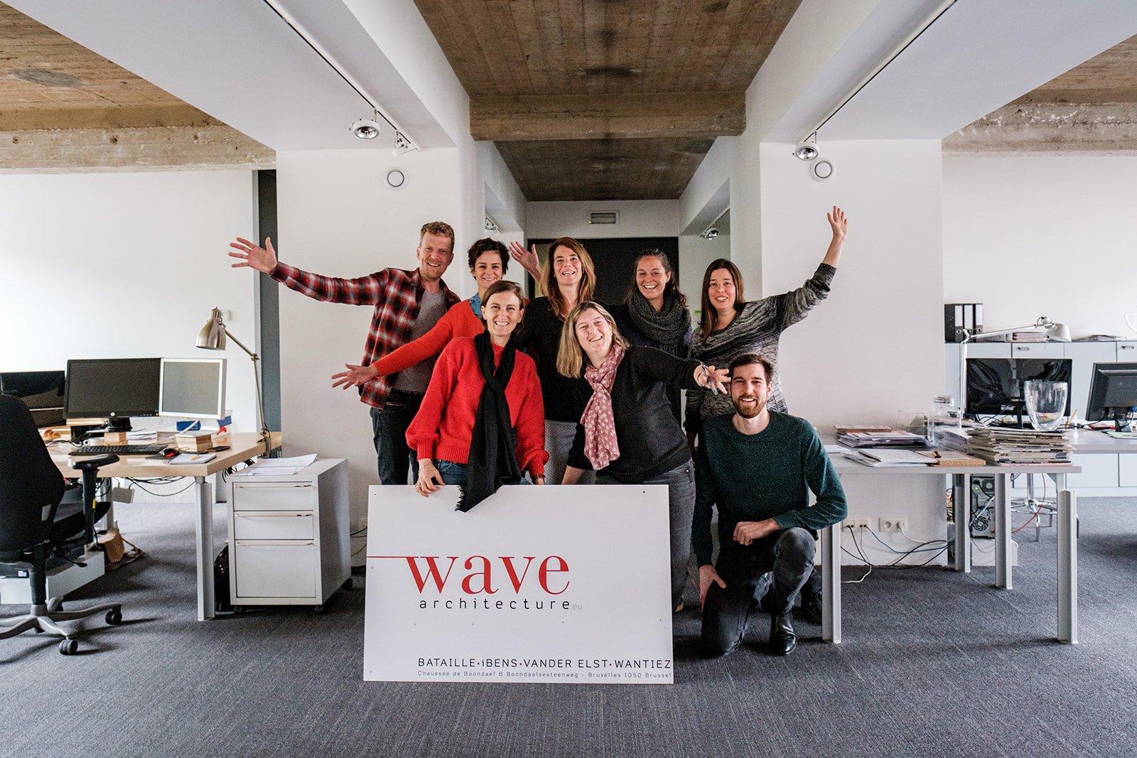 Wave - Team